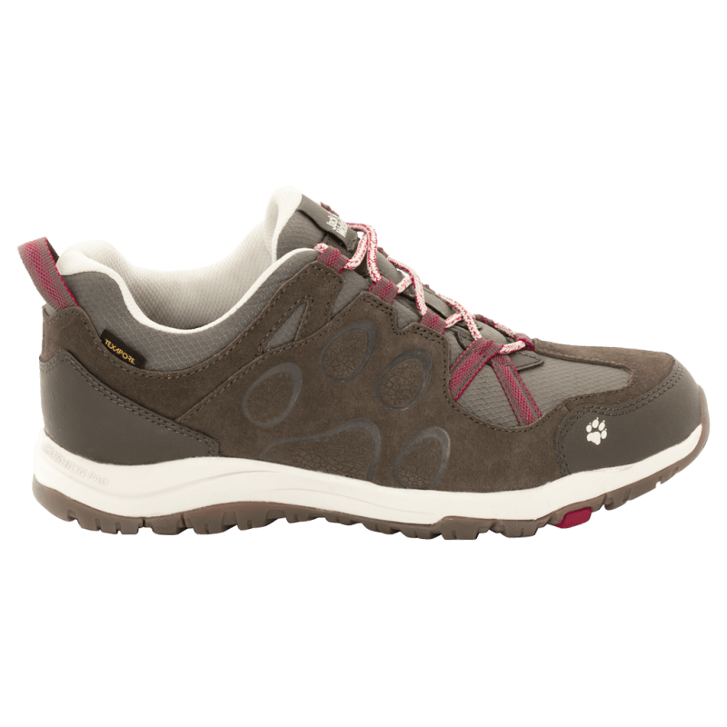 ROCKSAND TEXAPORE LOW W Backpacker Store