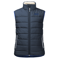 Jack Wolfskin - K BLACK BEAR INSULATED VEST