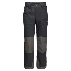 Jack Wolfskin - K RUGGED PANTS