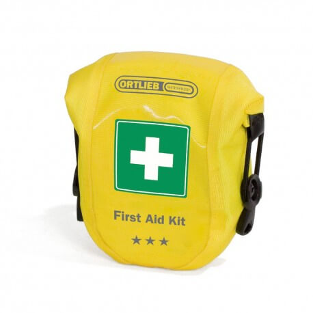 Ortlieb - First Aid Kit Safety Level Regular