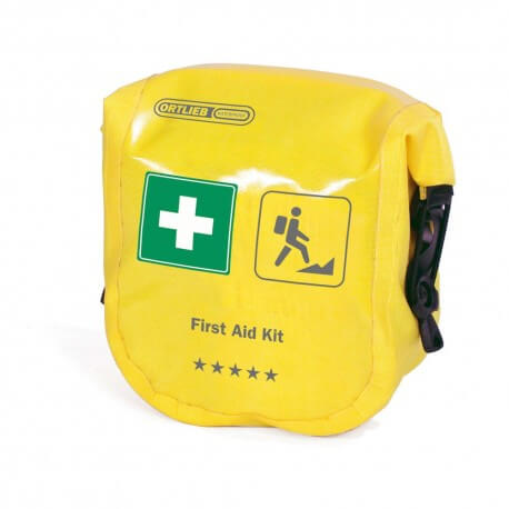 Ortlieb - First Aid Kit Safety Level High Bergsport