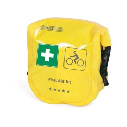 First Aid Kit Safety Level High Radsport