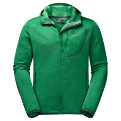 SKYLAND HOODED JACKET MEN