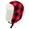 ruby red check