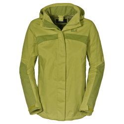 TOPAZ II JACKET WOMEN