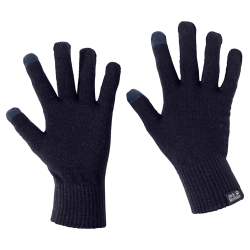 TOUCH KNIT GLOVE