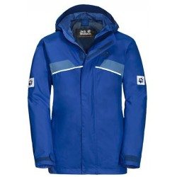 Jack Wolfskin - ALBIT JACKET KIDS