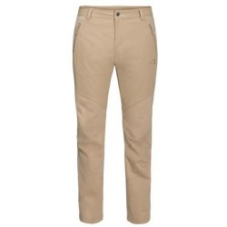 Jack Wolfskin - DRAKE FLEX PANTS MEN