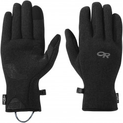 Flurry Sensor Gloves Ms