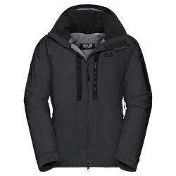MOUNT LOGAN JACKET