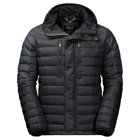 Jack Wolfskin - RICHMOND JACKET MEN