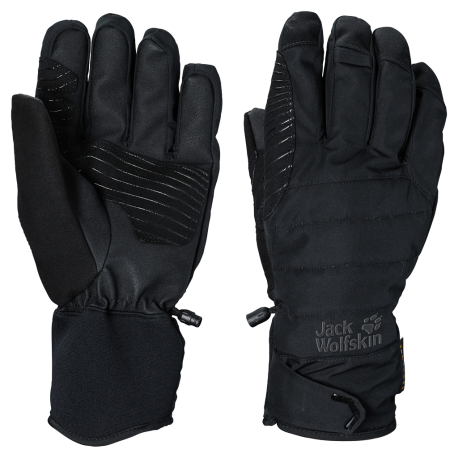 Jack Wolfskin - TEXAPORE WHITELINE 3IN1 GLOVE