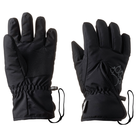 Jack Wolfskin - EASY ENTRY GLOVE KIDS