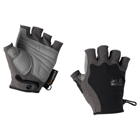 Jack Wolfskin - ACTIVATE SHORT GLOVE