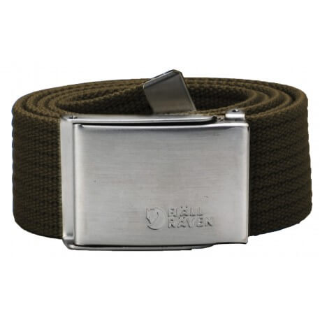 Fjäll Räven - Canvas Belt