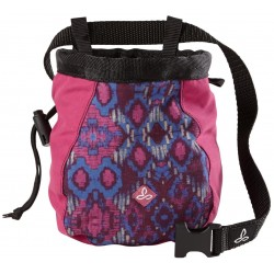 Prana - Large Womens Chalk Bag with Belt