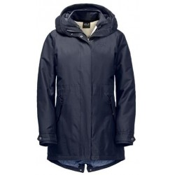 Jack Wolfskin - NORTH BAY PARKA