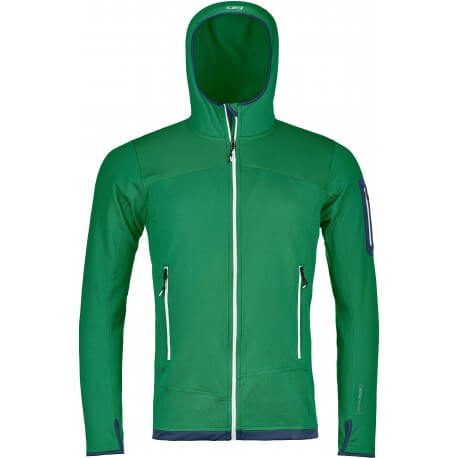 Ortovox - Fleece Light Hoody M