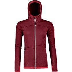 Ortovox - Fleece Light Hoody W