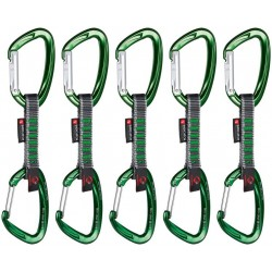 Mammut - Crag Indicator Wire Express Sets 5er Pack