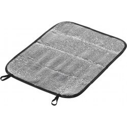 Grand Canyon - Aluminium Seat Cushion