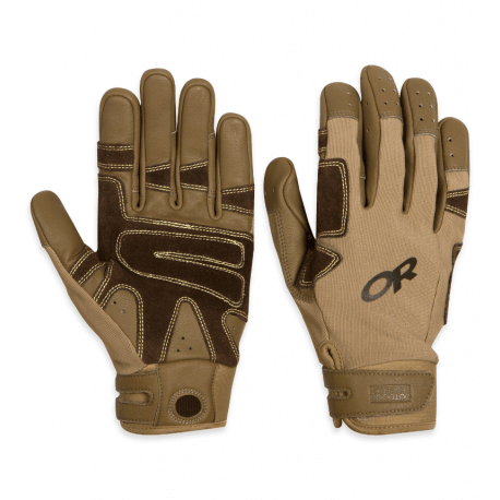 Outdoor Research - Men's Airbrake Gloves