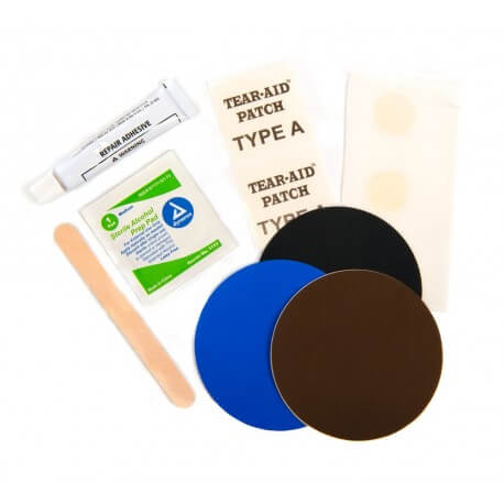 Therm a Rest - Permanent Home Repair Kit