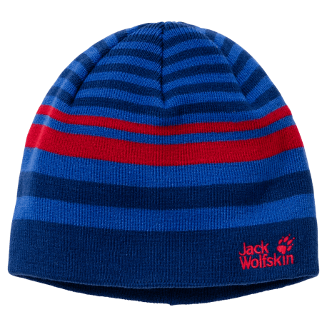 Jack Wolfskin - CROSS KNIT CAP KIDS