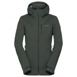 Vaude - Kungsleden 3in1 Jacket Ws