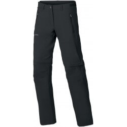 Farley Stretch ZO T-Zip Pants W's