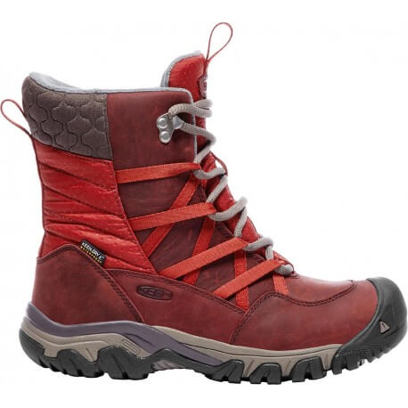 Keen - Hoodoo III Lace Up Women