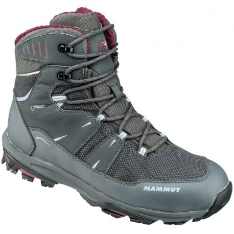Mammut - Runbold Tour High II GTX Women