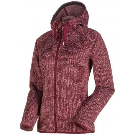 Mammut - Chamuera ML Hooded Jacket Women