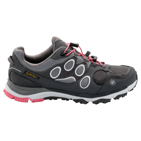 Jack Wolfskin - TRAIL EXCITE TEXAPORE LOW W