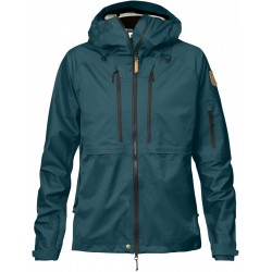 Keb Eco-Shell Jacket W