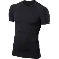 Shortsleeved Comfort Shirt Men