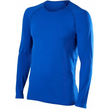Falke - Longsleeved Shirt Comfort Men