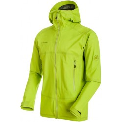 Masao Light HS Hooded Jacket Men