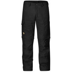 Karl Zip-Off Trousers