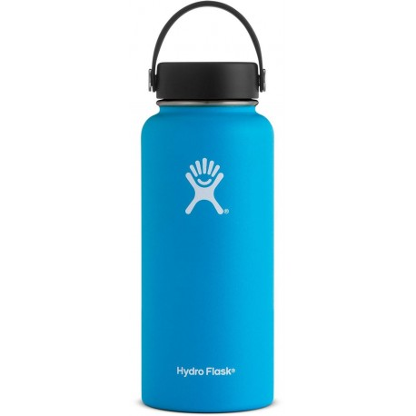 Hydro Flask - 32 OZ Wide Flex Cap