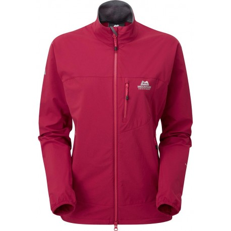 Mountain Equipment - Echo Jacket Ws