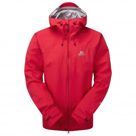Mountain Equipment - Odyssey Jacket Ms