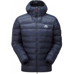 Skyline Hooded Jacket Ms
