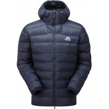 Mountain Equipment - Skyline Hooded Jacket Ms
