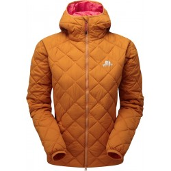 Mountain Equipment - Fuse Jacket Wmns