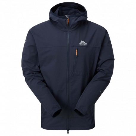 Mountain Equipment - Echo Hooded Jacket M's