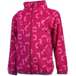 Color Kids - Kasandra Fleece Jacket