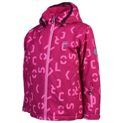 Color Kids - Kerto Padded Jacket