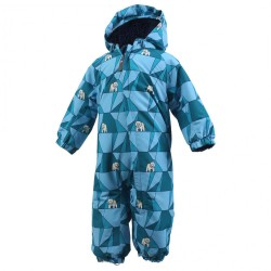 Color Kids - Rimah Coverall padded