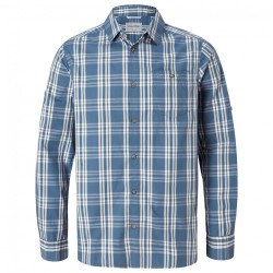ND Blayney LS Check Shirt